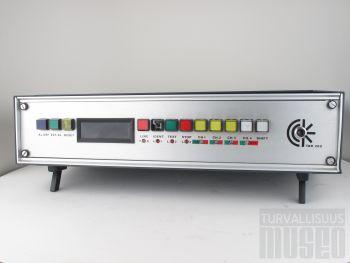 Hälytyksenvastaanottolaite TAR200
