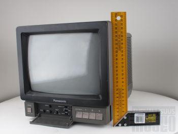 Valvontamonitori Panasonic WV-CM110A