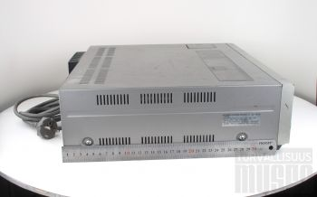Aikaviivenauhuri AG-6010 Panasonic VHS