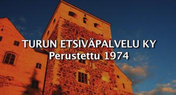 Video: Turun Etsiväpalvelu -1974